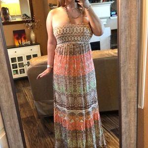 Gorgeous Oneill Maxi Dress